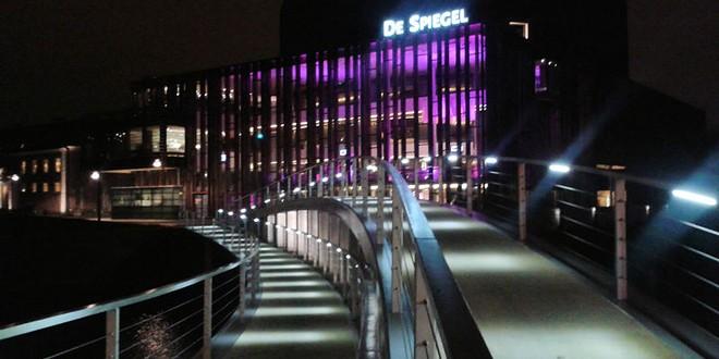 De Spiegel Zwolle