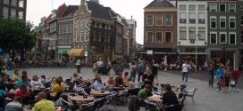 'Heaters en sigaret verbieden op Zwolse terrassen'