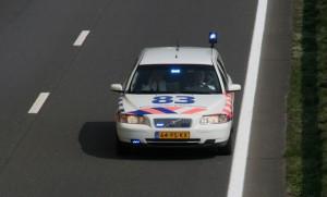 misdaad.politieauto