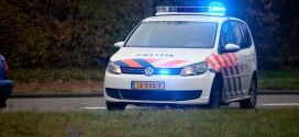 Met 219 km/u over de A28 bij Zwolle, politie vordert rijbewijs in