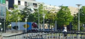 Stadshagen