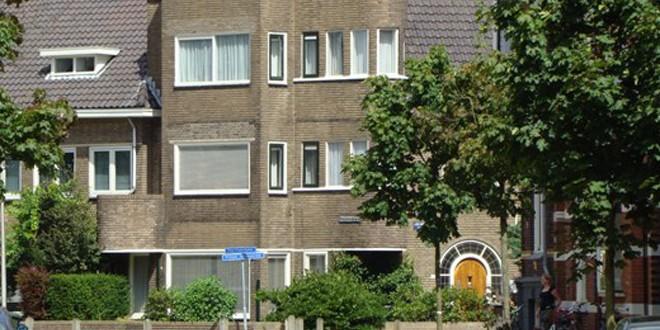 Prinses Beatrixstraat aan de Veerallee