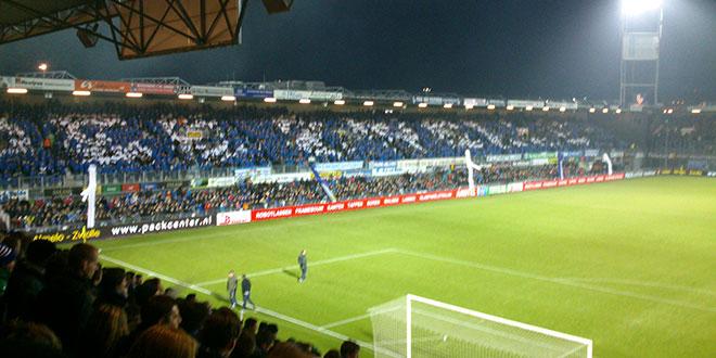 Stadion PEC Zwolle