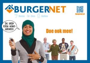 Burgernet