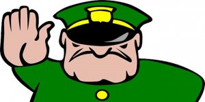 politie_animatie