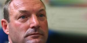PEC Zwolle-trainer Ron Jans