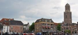 Rode Torenplein