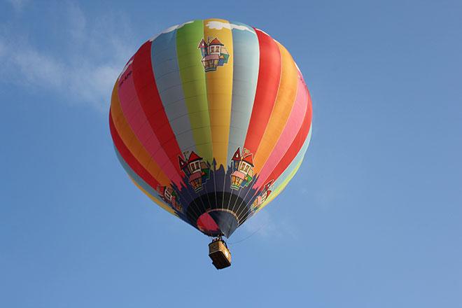 Ballonspektakel 2