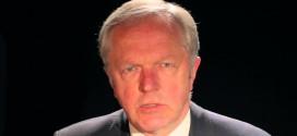Henk Jan Meijer, burgemeester van Zwolle