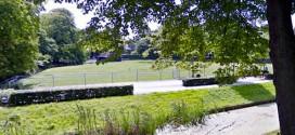 Park Eekhout in Emmawijk