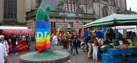 Vredesweek Zwolle