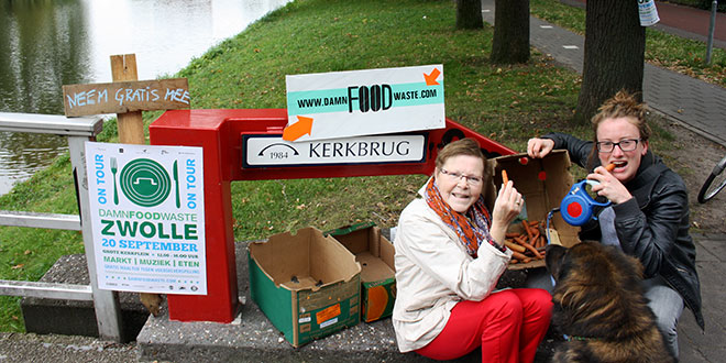 Food Waste Zwolle