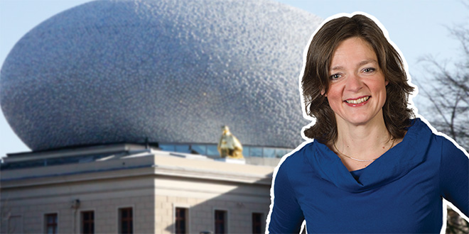 Gerdien Rots