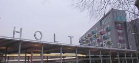 Winkelcentrum Holtenbroek