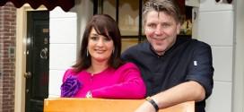 Jonnie en Thérèse Boer openen nieuwe bar met Aziatische hapjes in Zwolle