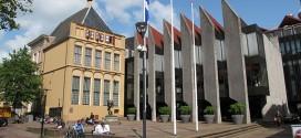 Stadhuis Zwolle