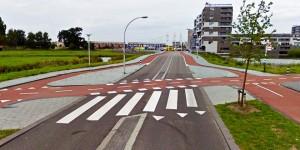 Kruispunt Stadshagen