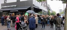 Starbucks Zwolle