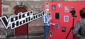 The Voice of Holland in Zwolle