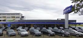 Volvo Garage Zwolle