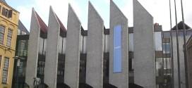 Gemeentehuis Zwolle