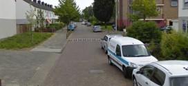 Buxtehudestraat