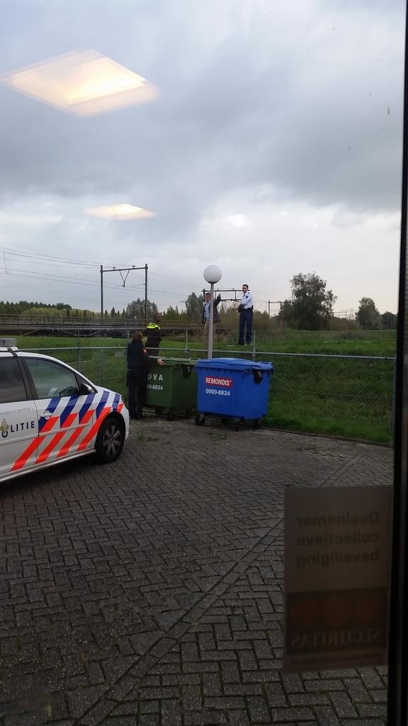 Aanhoudingen Zwolle