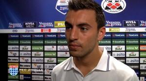 Incident aanvoerder PEC Zwolle krijgt vervolg
