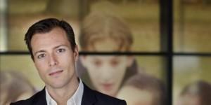 Jasper Kuipers, adjunct directeur van Vluchtelingenwerk.