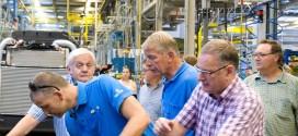 Scania gaat productie weer opstarten