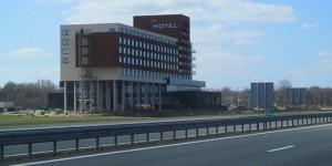 Van der Valk Zwolle