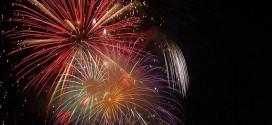 'Vuurwerk in binnenstad kwam van bruiloft'