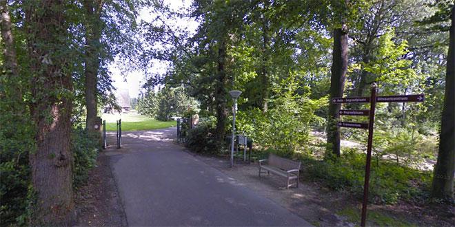 Crematorium Kranenburg