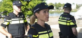 Overval met mes in Stadshagen