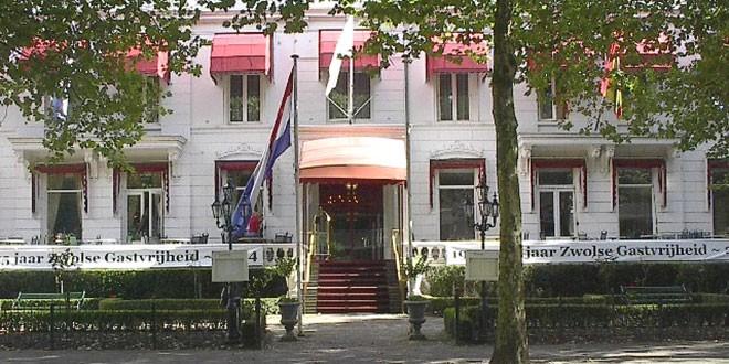 Hotel Wientjes