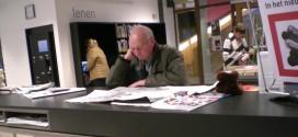 Bibliotheek Stadshagen