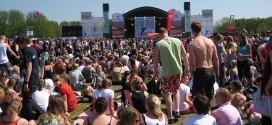Bevrijdingsfestival Zwolle
