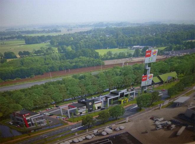 Foodcourt Zwolle