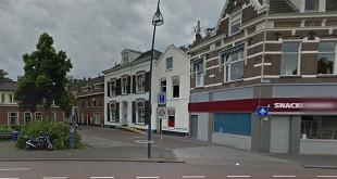 Van Karnebeekstraat Zwolle
