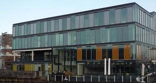 Cultuurhuis Stadshagen