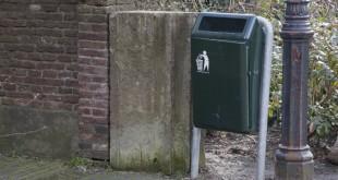 Prullenbak Zwolle