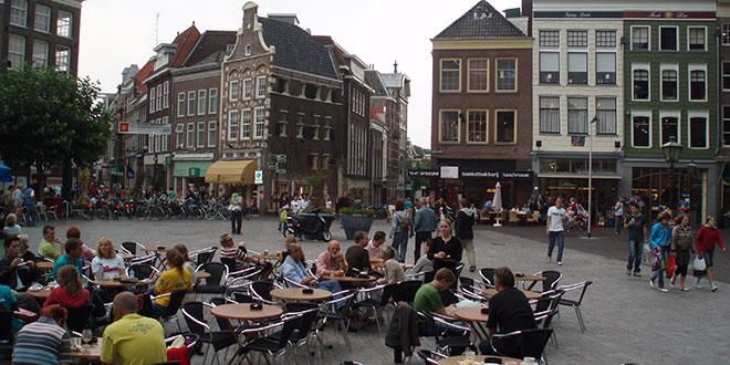 Grote Markt Zwolle