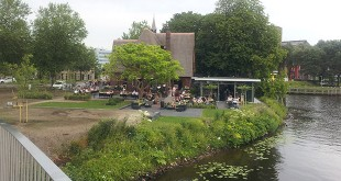 Villa Hofvliet