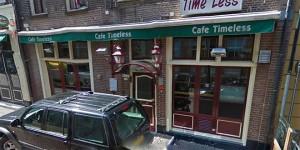 Café Timeless