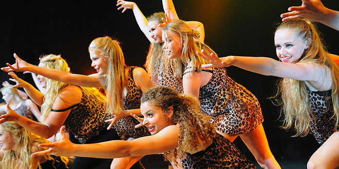 DIFF Dance Center