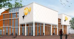 Bioscoop Zwolle
