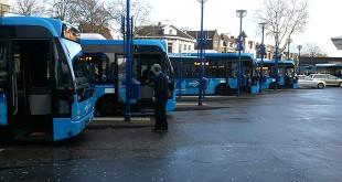 Busstation Zwolle