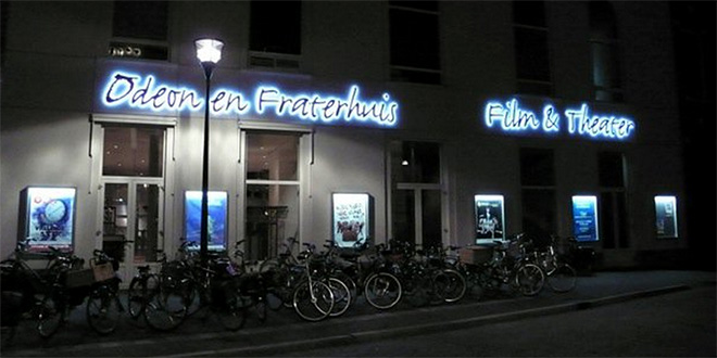 Fraterhuis