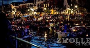 Thorbeckegracht Concert