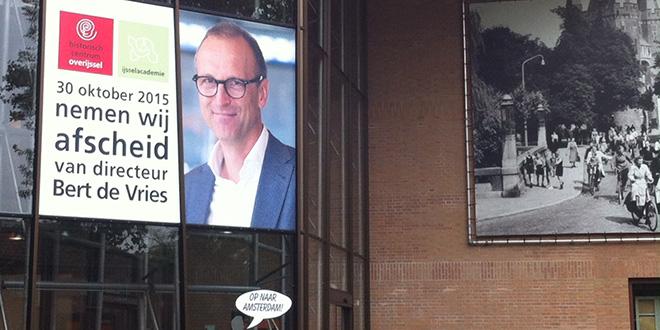Bert de Vries HCO